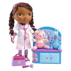 For your little doctor!