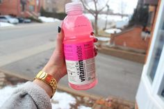Image via We Heart It https://weheartit.com/entry/143256985 #drink #fitness #health #vitaminwater #water #vitamine