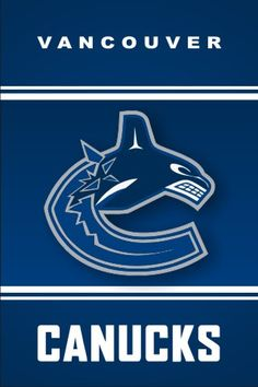 A loyal fan! Go Canucks Go! Mlb Teams, Hockey Teams, Hockey Players, Ice Hockey, Sports Teams, Hockey Stuff, Kings Hockey, Nhl Logos, Los Angeles Kings