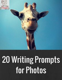 20 Prompts for Photo-Inspired Writing in Secondary ELA — Bespoke ELA: Essay Writing Tips + Lesson Plans Writing Prompts For Writers, Picture Writing Prompts, Writing Classes, Essay Writing Tips, Cool Writing, Teaching Writing, Writing Services, Teaching Strategies, Sentence Writing