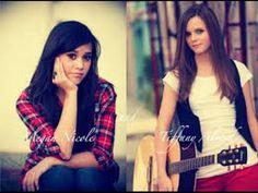 รวมเพลงสากล Cover #Megan Nicole & Tiffany Alvord #