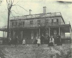Gracie Mansion 1890 - The Bowery Boys: New York City History