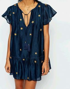Star Dress!