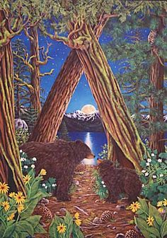 cathy mcclelland art | The Art of Cathy McClelland