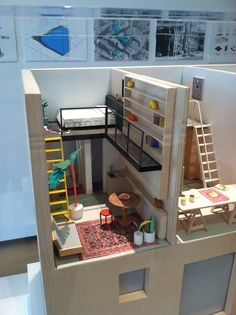 Micro Living – a new way of living urban or just a trend?