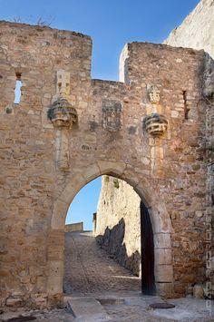 Igreja de Santa Maria do Castelo - Torres Vedras
