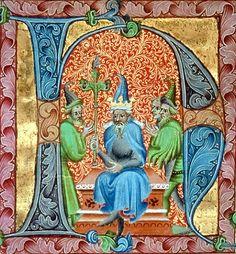 Prag Dokumentation: 1387 ; 1387 ; Wien ; Österreich ; Wien ; Österreichische Nationalbibliothek ; cod. s. n. 2643 ; fol. 185r