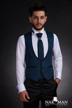 1 new message Menswear, Costumes, Jackets, Dresses, Fashion, Jacket, Down Jackets, Vestidos, Moda