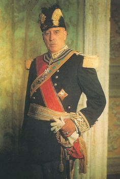 Guardia Nobile Pontificia - Comandante Principe Mario del Drago