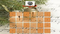 Check out this Advent Calender Answer 24 questions and win cool stuff.