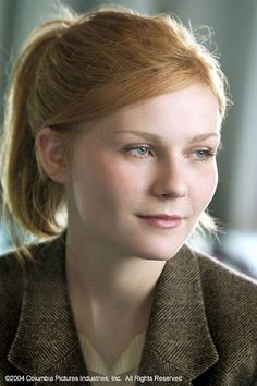 Still of Kirsten Dunst in Spider-Man 2 - Visit to grab an amazing super hero shirt now on sale! Kirsten Dunst, Hottest Female Celebrities, Celebs, Most Beautiful Faces, Beautiful Women, New Jersey, Spiderman Movie, Spiderman Cast, Mary Jane Watson