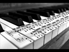 Dark Piano - The Siren Of The Woods (Therion) - YouTube