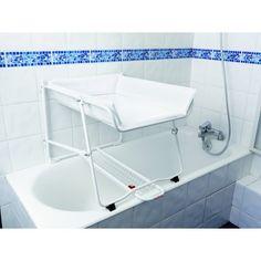table langer pour baignoire - Table A Langer D Angle