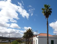 Canary Islands Photography: #Arquitectura #Casasrurales #Landsscape #Fuerteven...