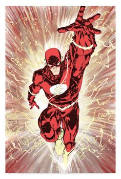 The #Flash