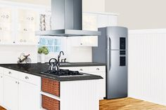 This article is interesting to me, i checked it at last night. It's all about 15 Best Range Hoods For Home, i'm very much helpful to get this article. Don't miss these, for more information this article can help you.