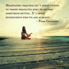 Meditation is my sacred, daily practice and it's included in The Freedom Project with 9 downloadable audio tracks for you to keep.