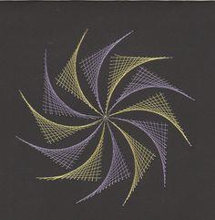 Pinwheel / Sheilah Roper