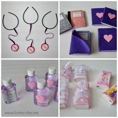 Diy doc mcstuffins party favor boxes boxes are from perinatal diy doc mcstuffins birthday party favor tutorials solutioingenieria Gallery