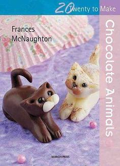 #Chocolate #animals by frances mcnaughton 9781844488452 (paperback, #2012),  View more on the LINK: 	http://www.zeppy.io/product/gb/2/351743788729/