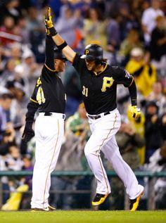 Rick Sofield Photos: Milwaukee Brewers v Pittsburgh Pirates
