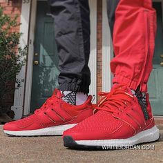 "6c400e202 Eddie Huang X Adidas Ultra Boost  CNY  ""Chinese New Year"" 4.0 F36426"