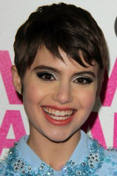 Super Short Pixie With Darkened Roots 2-playful-pixie-with