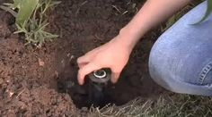 How to Install Drip Irrigation On A Current Sprinkler System