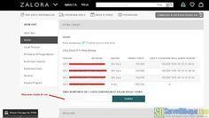 Memasukkan kode vouc Memasukkan kode voucher di menu Wallet | SurveiDibayar.com