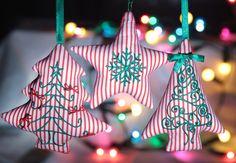 ...bombki szyte ręcznie,ozdoby na choinkę...Boże Narodzenie...Merry Christmas....rękodzieło...handmade