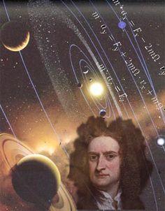 3- Isaac Newton Leyes