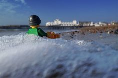 The Legographer, photographer Andrew Whyte
