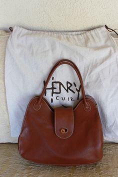 butterscotch satchel