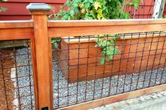 cheap fence ideas - Google Search …