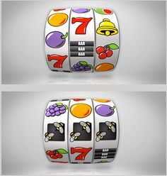 Slot Machine, it is a simple and fresh slot or fruit machine that comes in 2 versions – Number and Fruit. You can add own logo and text, and thereby making outstanding video projects.