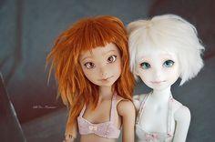 Reira x Reira - Nena02 Atelier Momoni Doll