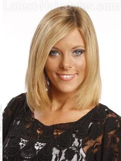 12 Long Bob Hairstyles To Add To Your Hair Bucket List | Latest Hairstyles.