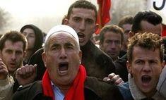 Ψησταριά-Ταβέρνα.Τσαγκάρικο.: Πρωτοφανή δημοσιεύματα αλβανικών ΜΜΕ: «Τα σύνορά μ...