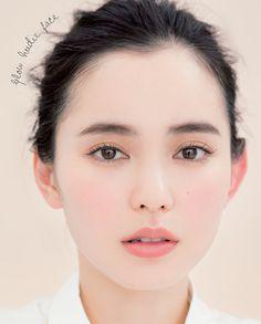licoricewall:  比留川游 (Yu Hirukawa): MAQUIA
