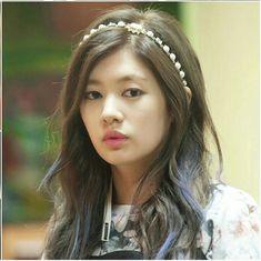 Jung so min ❤❤ Jung So Min, Itazura Na Kiss, Korean Actresses, Korean Actors, Baek Seung Jo, Korean Drama Series, Playful Kiss, Korean Beauty, Kdrama