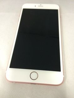 Apple iPhone 6S Plus 16GB Rose Gold (Unlocked) Excellent w/ Apple Warranty - http://phones.goshoppins.com/iphones/apple-iphone-6s-plus-16gb-rose-gold-unlocked-excellent-w-apple-warranty/