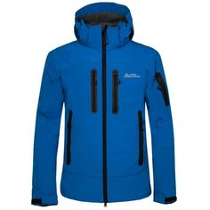 2019 Mount Conquer Men Hiking Jacket Softshell Jacket Outdoor Sport Climbing Running Windproof Waterproof Clothing Male Coat New Hiking Accessories, Sport Climbing, Hiking Jacket, Types Of Jackets, Men Hiking, Softshell, Girls Be Like, Hooded Jacket, Sportswear