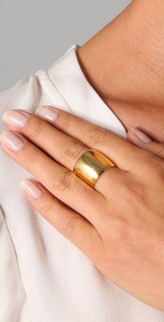 TOM BINNS Cigar Ring | SHOPBOP