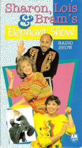 sharon lois and bram skinnamarink | Amazon.com: Sharon, Lois & Bram's Elephant Show - Radio Show [VHS ...