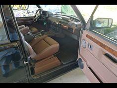 1995 Range Rover Overfinch 5.7 HSi