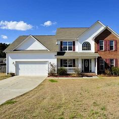 Welcome to your new home. Your new home is sitting on just about an acre of land and has plenty of space to grow! findhomesinjacksonvillenc.com