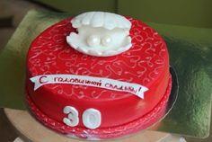 торт годовщина свадьбы - Поиск в Google