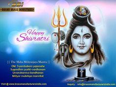 May all your prayers be granted by Shiva! Wishing you a Happy Maha Shivratri! #HappyShivratri #HappyShivratri2018