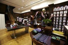 TM Lewis retail store