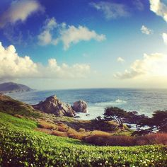 Big Sur, California......for you Jenny Marie